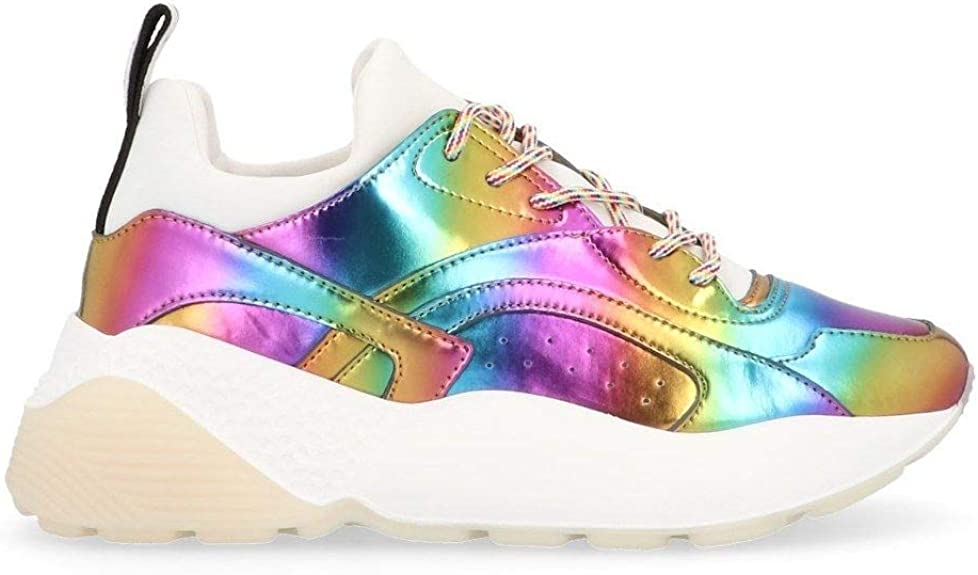 Luxury Fashion | Stella Mccartney Mujer 558894W1NQ28494 Multicolor Zapatillas | Temporada Outlet: STELLA MCCARTNEY: Amazon.es: Zapatos y complementos