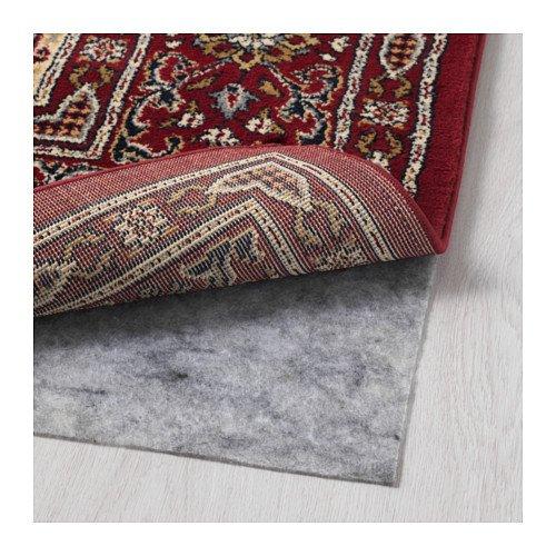 Ikea Rug, low pile, multicolor 6 ' 7 ''x9 ' 10 '', 428.82620.1418