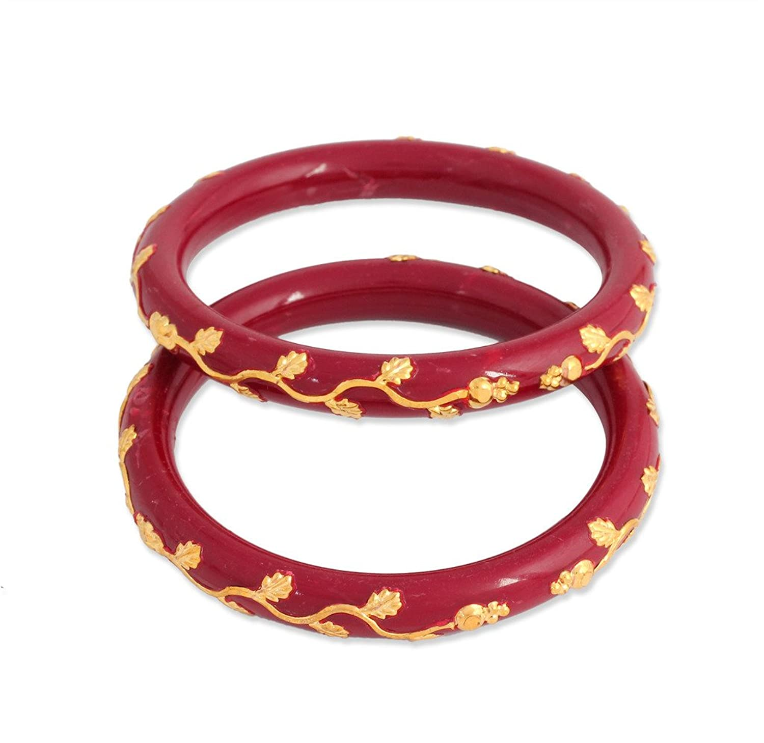 at bangles on acrylic com low winsant prices in only product buy for women tusker izptp izapo pink india thumb