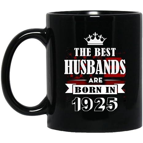 93rd Birthday Mug For Husbands