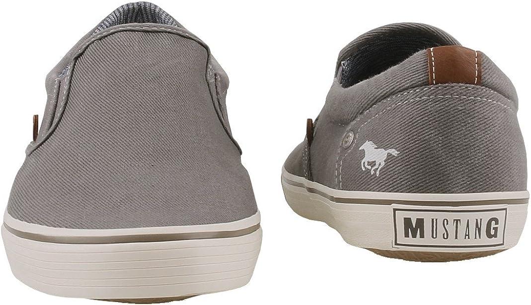 Mocassins Homme Mustang 4103-401-800