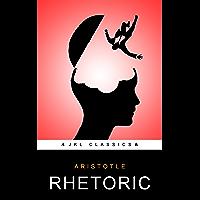 Rhetoric: FREE The Republic By Plato (JKL Classics - Active TOC, Active Footnotes ,Illustrated)