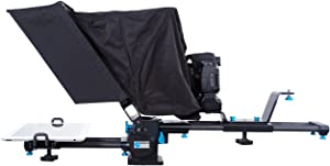Magicue MAQ-Mob-TS Mobile Teleprompter System (Black)