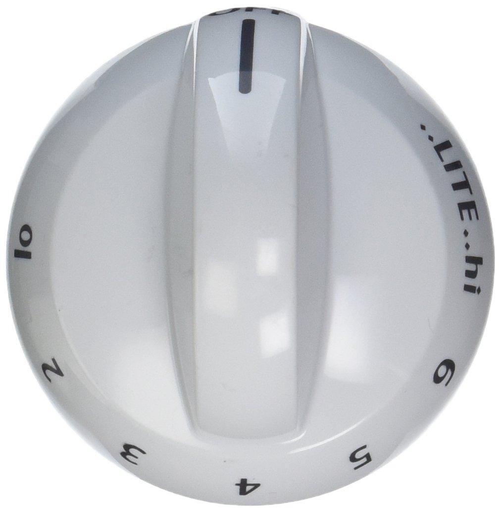 Frigidaire 316220000 Control Knob Range/Stove/Oven