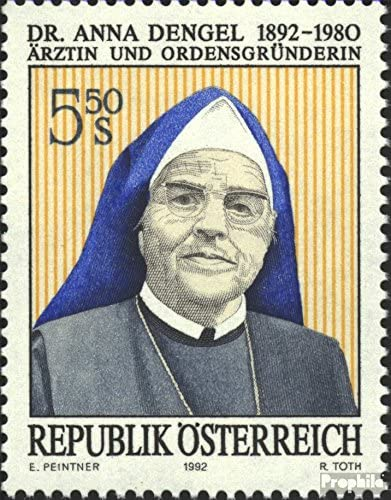1992 Sondermarken kompl.Ausg. Prophila Collection /Österreich 2067 Briefmarken f/ür Sammler