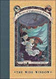 The Wide Window (A Series of Unfortunate Events #3) (text only) by L. Snicket,M. Kupperman