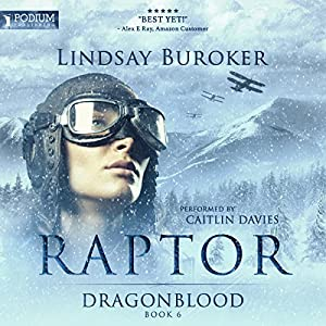 Raptor Audiobook