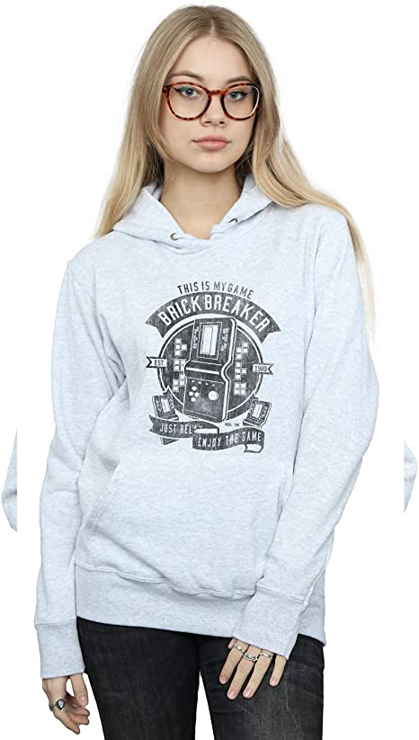 Absolute Cult Friends Girls Retrospective Still Hoodie