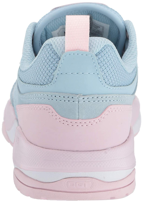 DC Womens E.tribeka Se Skate Shoe