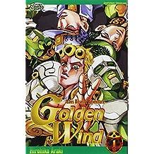 GOLDEN WIND T01
