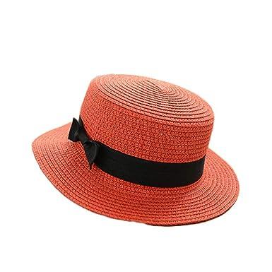Gorra para Mujer Verano Flexible Playa Sol Playa Sombrero De Basic ...