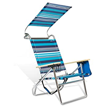 DELUXE CANOPY CHAIR by JGR Copa (S16A)  sc 1 st  Amazon.com & Amazon.com : DELUXE CANOPY CHAIR by JGR Copa (S16A) : Sports ...