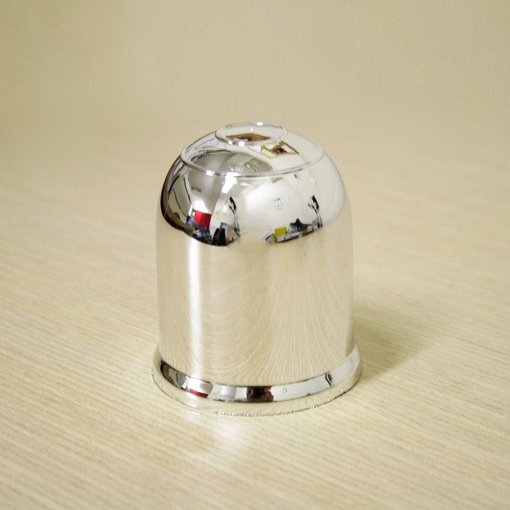 Towbar Plastic Cap Cover Chrome Tow Ball Towing Protect Car Insert Van Trailer