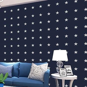American Style Tapete Von England Vliestapete Einfache Und Moderne  Schlafzimmer Tapeten Hintergrund Tapeten Wohnzimmer Kinderzimmer