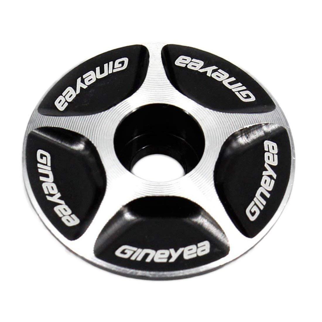 Formulaone Aluminio Threadless 1//1-1//8 Road MTB Bike Stem Accesorios Bici Bicycle Cycling Headset Tapa Superior Marca Marca