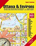 Ottawa and Area Deluxe Map Book