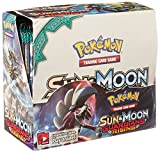 Pokémon Sun & Moon Guardians Rising Booster Display (36 x Boosters)
