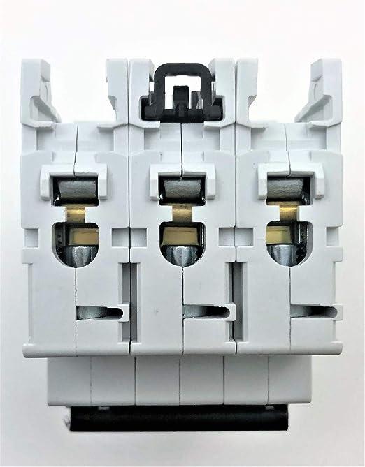 ABB S203K30A CIRCUIT BREAKER 1//pkg 30A 3P