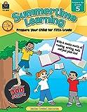 Summertime Learning Grd 5