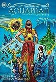 Aquaman: The Atlantis Chronicles Deluxe Edition
