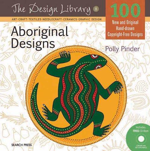 Aboriginal Designs (Design Library)