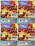 Better Homes and Gardens Cranberry Mandarin Splash Wax Cubes - 4-Pack