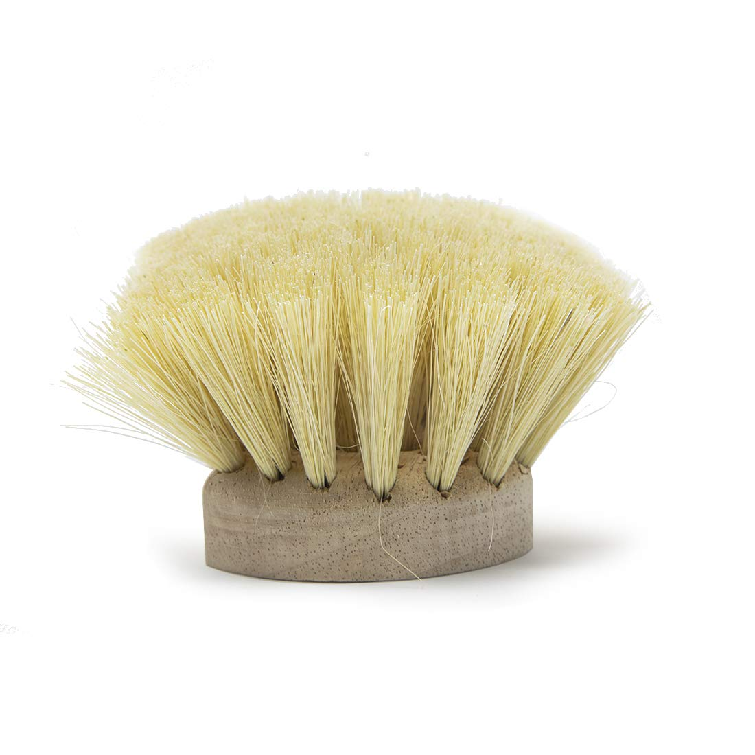 1-7//8 Trim Length Osborn 81018SP Short Handle Utility Scrub Brush 4-3//4 Brush Length Wood Block 4-3//4 Brush Length 5 Brush Width 10 Length 1-7//8 Trim Length 5 Brush Width Tampico Fill 10 Length