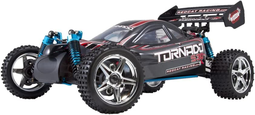 Redcat Racing Tornado Buggy