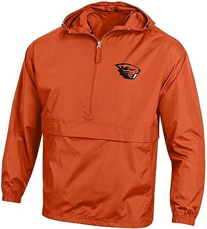Champion Oregon State Beavers Packable Jacket Wind Jacket