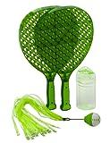 Tailball 150 Gram Light Racket Set