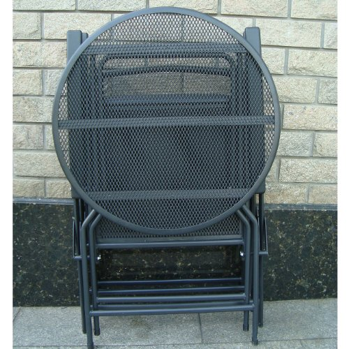 Bistro Set Patio Set Table And Chairs Outdoor Wrought Iron