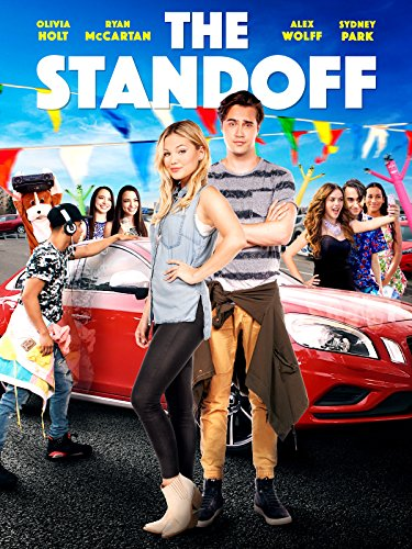 The Standoff - Olivia Holt