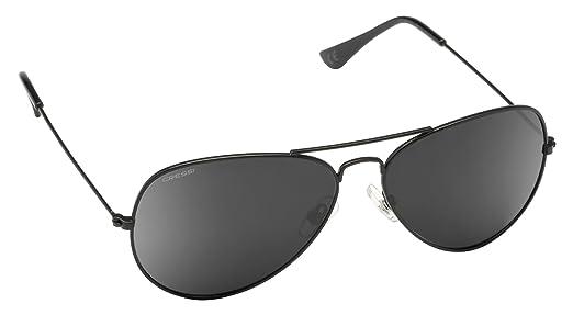 50 opinioni per Cressi Nevada Occhiale da Sole Uomo Polarizzato, Nero/Lente Nero