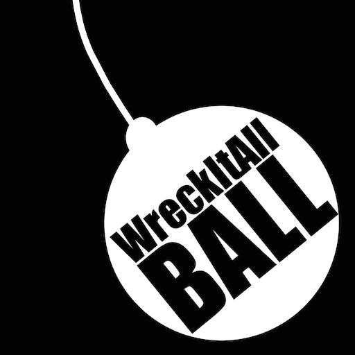 WreckItAllBall -