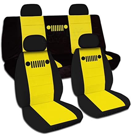 Strange Amazon Com Designcovers 2002 2007 Jeep Liberty Two Tone Pdpeps Interior Chair Design Pdpepsorg