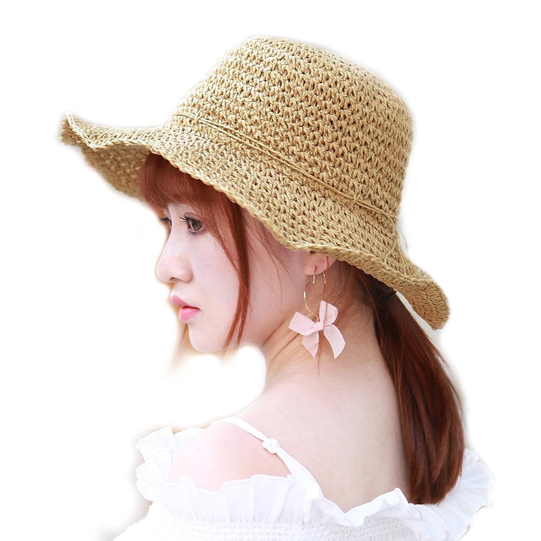 モ二コ レディース 帽子 lz160010