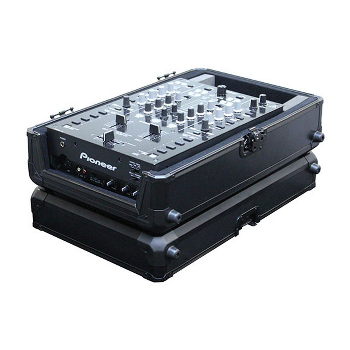 Odyssey K10MIXBL Black Krom Series 10 DJ Mixer Case Odyssey Innovative Designs