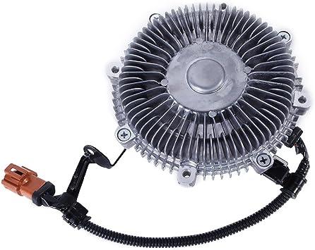 Lincoln Mark LT V8 4.6L 5.4L New AC Compressor Fits 2007-2008 Ford F150