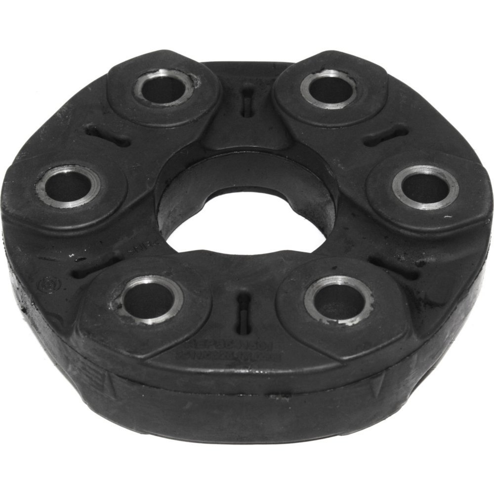 X5 00-13 Drive Shaft Flex Joint compatible with BMW 6-Series 78-89