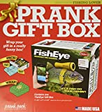 Prank Pack Fish Eye