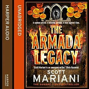 The Armada Legacy Audiobook