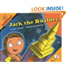 Jack the Builder (Mathstart: Level 1 (Prebound))