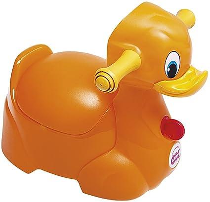 online store 5d013 60a91 Ok Baby - Quack - il Divertente Vasino a Forma di Papera ...