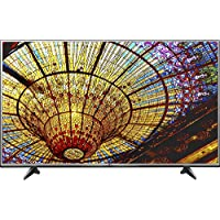 LG 55 Class (54.6 Diag.) 4K Ultra HD Smart LED LCD TV 55UH615A