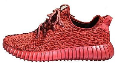 39108537e Adidas Originals Yeezy Boost 350 Trainers Size  9.5 UK  Amazon.co.uk ...