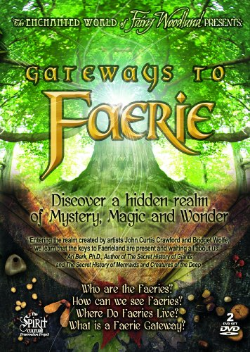 Gateways to Fairy - Special 2-DVD Double Feature by Gaiam