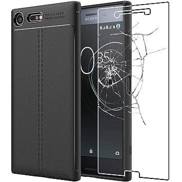 ebestStar - Funda Sony Xperia XZ Premium, XZ Premium Dual Carcasa ...