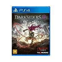 Thq Nordic Tn000001ps4 Darksiders Iii - Playstation 4