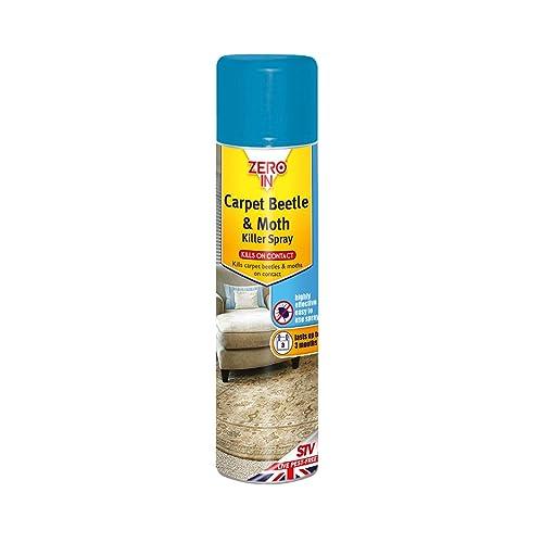 Carpet Moth Treatment Amazon Co Uk