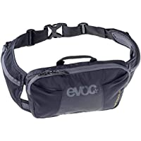 evoc Hip Pouch 1L Black, One Size
